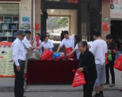 """通山农发行成为全市第一个""""双完成""""支行"""