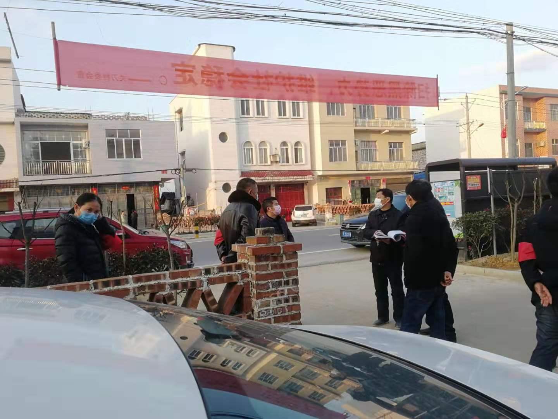 為(wei)村民健康(kang)安全保駕護航--人保財險(xian)通城支公司副經理(li)李(li)偉