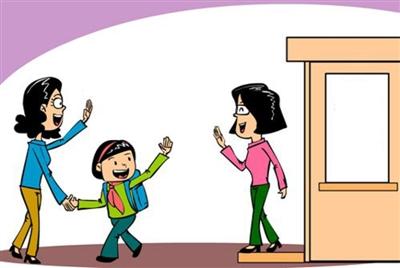 赤壁市教育局规范在校托管服务