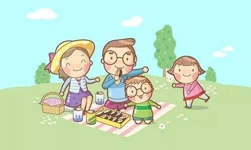 教育部致信:家长是孩子的第一任老师