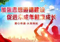 咸宁市召开未成年人思想道德建设推进会