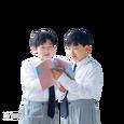 市第二小学牵手双垅小学 加强交流提升 实现合作共赢