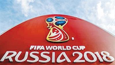 """大数据预测世界杯结果被""""打脸"""""""