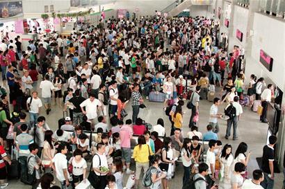 """""""端午""""小长假,咸宁市旅游收入8.6亿  接待游客126.8万人次"""