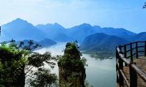 端午小长假赤壁旅游总收入1.19亿元