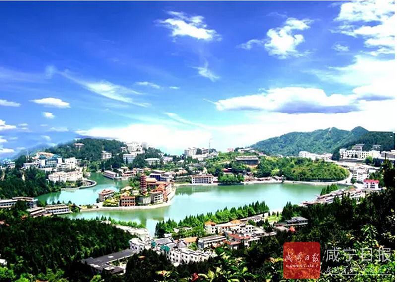 该景区是国家级风景名胜区,国家级自然保护区,国家4a级旅游景区,国家