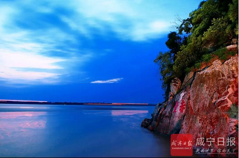 旅游 旅游动态 >> 正文    陆水湖风景区以山幽,林绿,水清,岛秀闻名