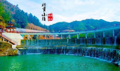 网红打卡七位数知名风景区 让美景