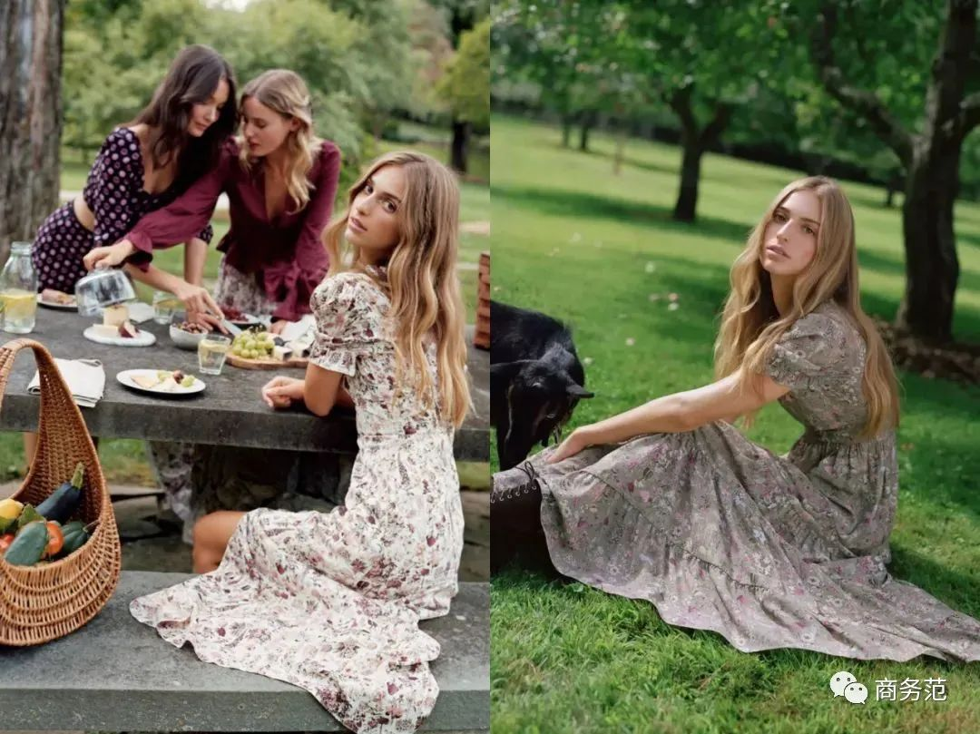 戴安娜侄女、丹麥王子登時尚雜志封面,王室混時尚圈也很拼