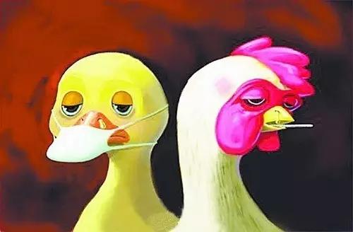 咸宁市所有活禽交易市场临时关闭!这些事真不能再做了…