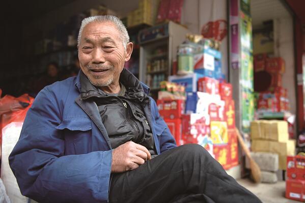 84岁抗美援朝老兵,将青春留在大山,只为守护好……