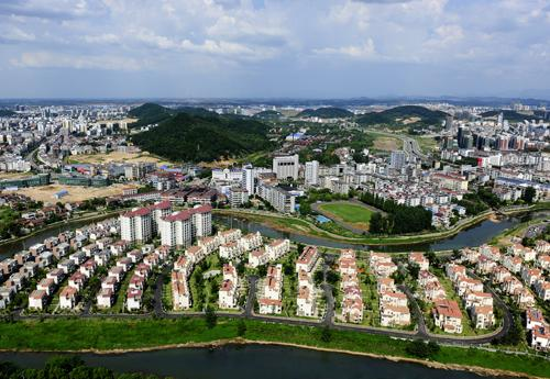 【政务】咸宁市拉练检查团赴咸安区、高新区,检查投资和项目建设情况
