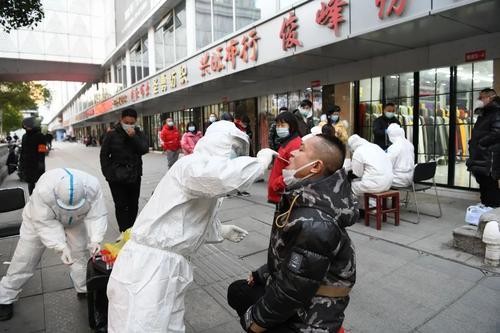 紧急扩散!咸宁市有如下活动轨迹的人员请速联系!