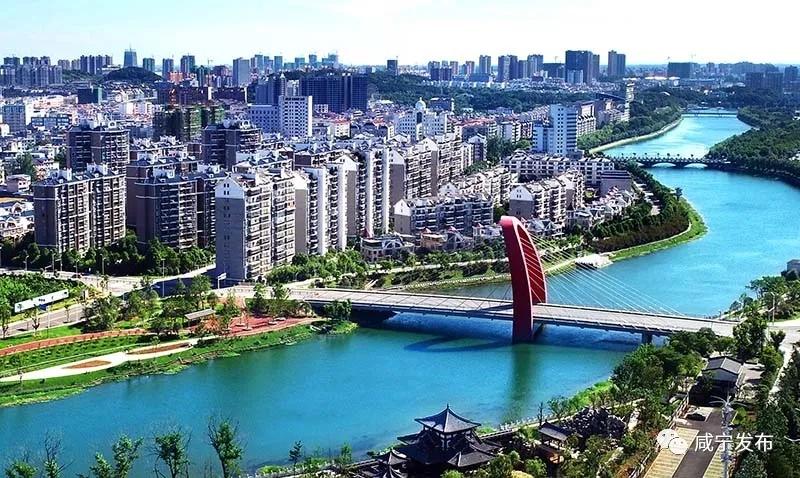 咸宁之美 ⑥丨千桥之乡展新姿