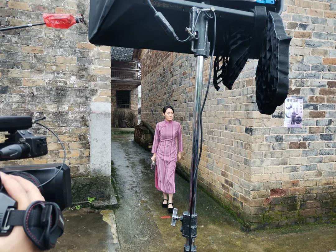 期待!电影《风起中伙铺》在咸宁开拍,预计本年7月上映…