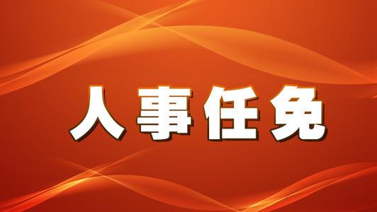 咸宁市人民代表大会常务委员会任免名单