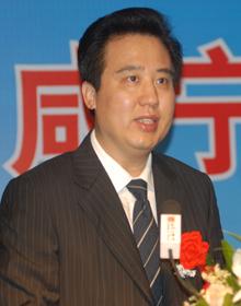 中共咸宁市委书记  黄楚平